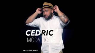 New Kizomba 2016 - Moda Bo E - Cedric - Produced by Mark G