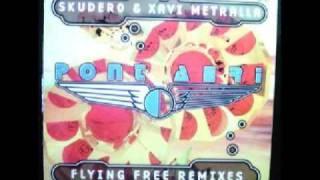 Pont Aeri Vol.4 - Flying Free (Piju & Pok 2007 Remix)