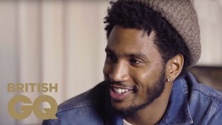 Trey Songz Tells You How to Impress a Woman | How to Be a Man | British GQ