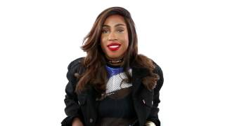 Sevyn Streeter Talks Thanksgiving, Favorite Food and What She Is Thankful For This Year
