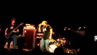 Flobots- Handlebars Live at the Murat Theatre 10-22-08