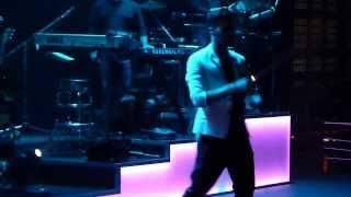 Κυριάκος Γεωργίου Εισαι ο λογος Live Posidonio Music Hall