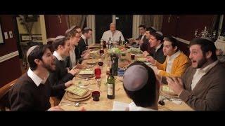 Acapella Group Parodies Michael Jackson's 'Thriller' for Passover