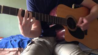 S.T.A.L.K.E.R. Guitar 13 + tabs
