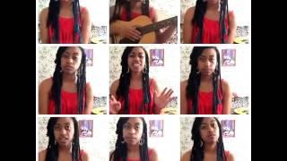 Sleepover - Hayley Kiyoko (acoustic cover)