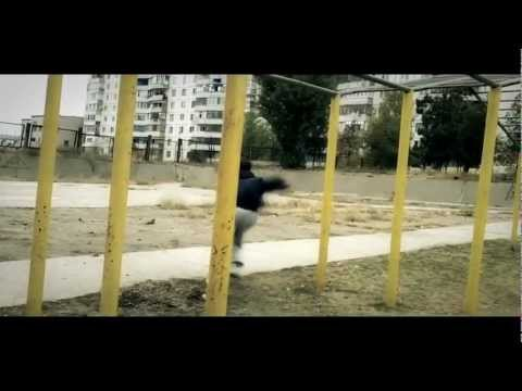 Nova Kakhovka (fidget) – Parkour Capital of Ukraine