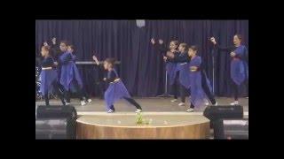 Dia del Padre - Ministerio Danza Infantil