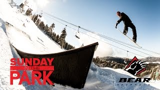 2017 Sunday in the Park Episode 4
