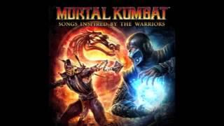 Skrillex -reptile theme-mortal kombat