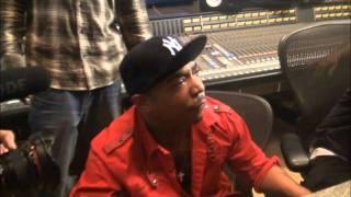 "Ja Rule ft. Kaleena (Dirty Money) - ""To The Top"" Video"