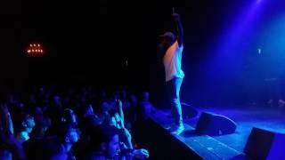 Isaiah Rashad - Silkk da Shocka  [LIVE] @ El Rey