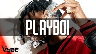 "[FREE] Young Thug x PlayBoi Carti x Migos Type Beat 2017 ""PLAYBOY"" Rap/Trap Type Instrumental 2017"