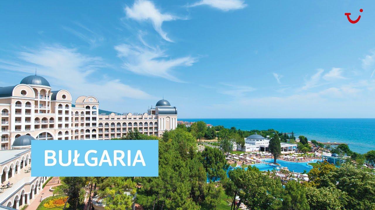Hotel RIU Helios Paradise Bulgaria (4 / 36)