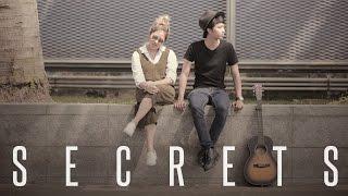 Secrets - OneRepublic | BILLbilly01 ft. Preen Cover