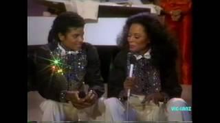Ease on Down the Road - Michael Jackson & Diana Ross - Subtitulado en Español