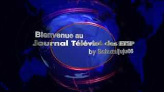 Journal Télévisé ETSP - Introduction