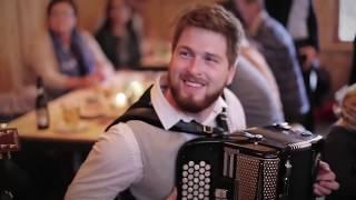 Saint City Orchestra live @ Lichtblicke 2016 Hongler Kerzen AG