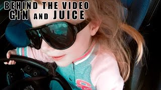 Behind the video: Gin and Juice (metal cover)