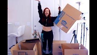 I'M MOVING!! | Salice Rose