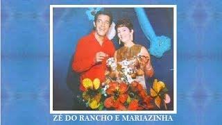 ABRE A PORTA MARIQUINHA com Zé do Rancho e Mariazinha