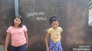 Dançando papum !!! - Dancing Girls