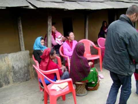 Nepal-Mtn village1.MOV