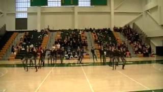 Crazy Train Kick - George Mason Dance Invitational 2011.MOD