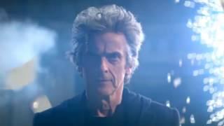 Doctor Who - Human