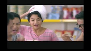 """Lucky Me! Supreme """"Sarap at Home"""" TV Commercial"""