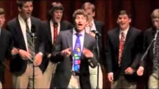 Crocodile Rock (Elton John) - The Gentlemen of the College