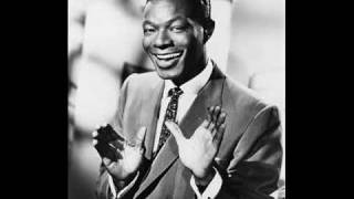 I'm In The Mood For Love by Nat King Cole W/ Lyrics