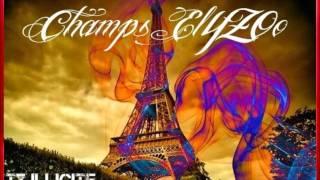 Tz illicite - Champs Elyzoo