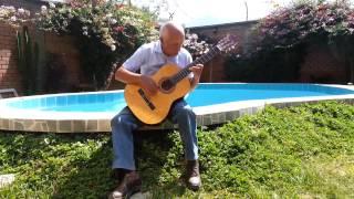 Gilberto Zumaeta Castro PERU ANGARAES LIRCAY