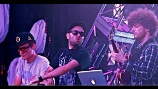 """BIG GRiZMATiK"" LIVE at Electric Forest 2013"