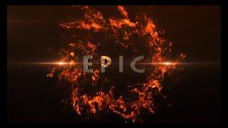 Epic ShockWave Effect + Impact(Toolkit) Sound