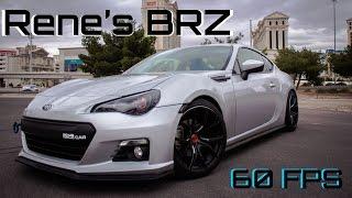 Rene's BRZ [Reuploaded // 60 FPS Test]
