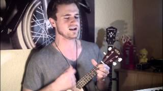 Aerosmith - I Don't Want to Miss a Thing (Cover by Joaquin Serrano) Ukelele version