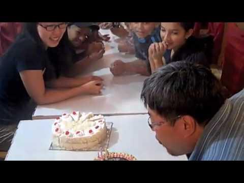 dan birthday in nepal 2010.m4v