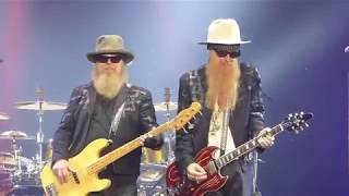 ZZ Top - Sharp Dress Man (PNE 2017)