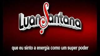 Super Amor Luan Santana 2011 (Com Letra) Música Nova