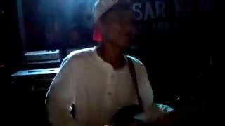 Night Story Reggae live cover euforia