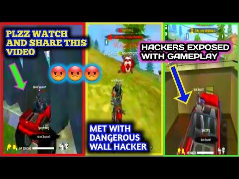 Download Thumbnail For Free Fire Dangerous Wall Hacker