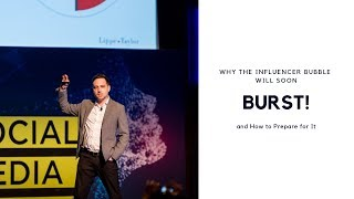 The Influencer Bubble