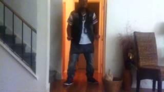 Chris Brown Ft Akon - Came To Do (Dance Cover)