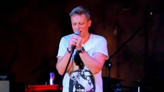 Bartnicky - Zapomnij - Live