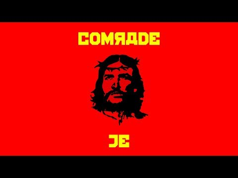 Is The Bible Communist Propaganda? | Comrade Jesus and The Evangelical Right Turn (Part 2/4)