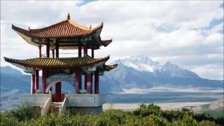 Wonderful Chillout Flute. Best Buddha Bar (Tibet Music)