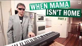 When Mom Isn't Home All Parts 1-4
