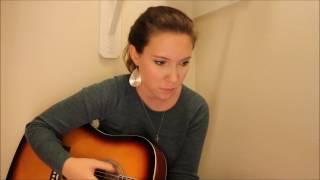 Safe Inside- James Arthur | Live Acoustic Cover by Sydney Marie