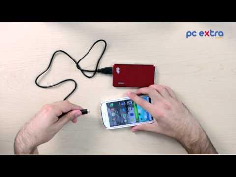 GP Portable Power XPB20, XPB21, XPB28 video incelemesi - PC Extra